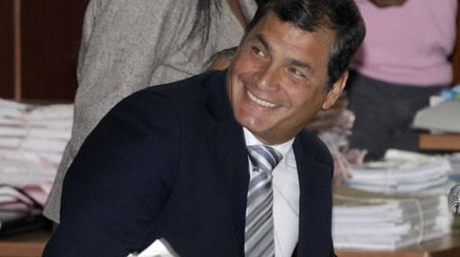 """Ecuador: ratifican cárcel y multa a directivos del diario """"El Universo"""""""