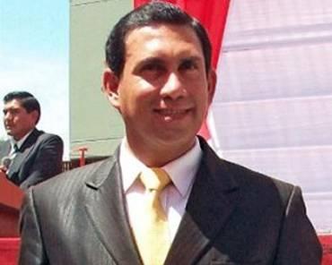 Javier Alvarado podría recibir sentencia de 6 años de cárcel