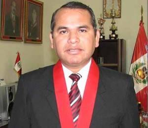 """Presidente del JEE de Huaral: """"Se evaluarán hojas de vida de candidatos"""""""
