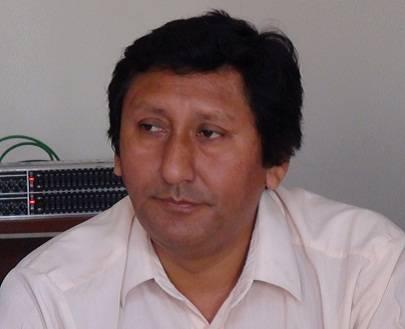 Regidor Bravo sostiene que es suficiente que la regidora Yufra solicite presencia del Gerente de Desarrollo Urbano