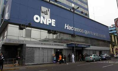ONPE impone multa de S/ 395,000 a Fuerza Popular por infringir ley sobre partidos