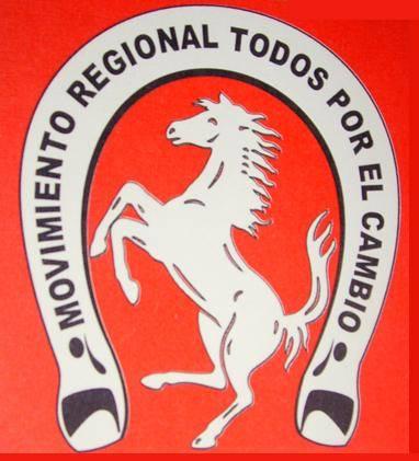 """Movimiento Regional """"Todos por el cambio"""" se instala oficialmente este domingo 23"""