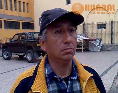 Javier Cruz Pizarro