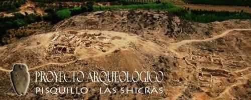 Las Shicras en el corazón de Huaral y sus 5 mil años de historia