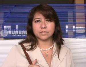 Arq. Rosa Elena Balcázar, alerta: Dentro de 3 a 5 años, habremos perdido RUPAC para siempre