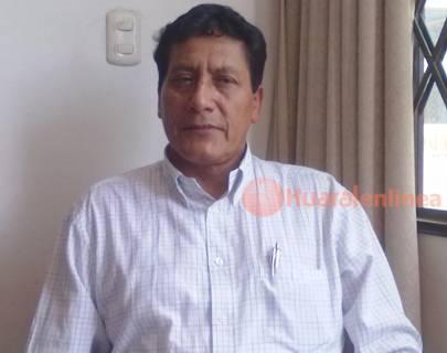 Pablo Requena Rojas: Del Gobierno Regional y la Municipalidad de Huaral no hemos recibido nada