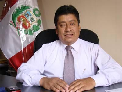 Popilio Mejia