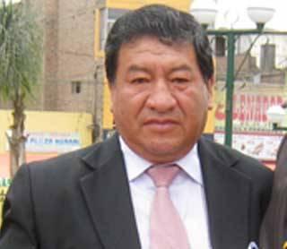 Agustín Bravo García