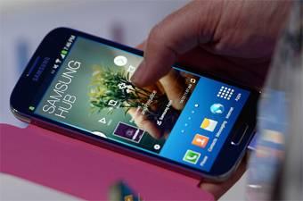 El Samsung Galaxy S4 sale a la venta en todo el mundo