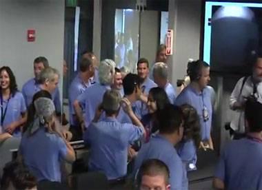 Científicas peruanas que laboran en NASA vendrán a Lima para feria tecnológica