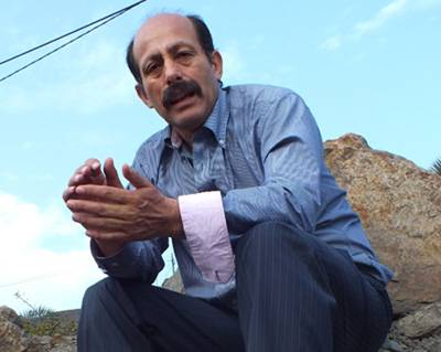 Héctor Valer Pinto