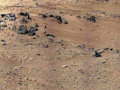 El polvo tóxico de Marte dificulta la misión del viaje al planeta