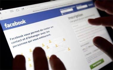 Facebook admitió haber entregado datos de usuarios al gobierno de EE.UU.