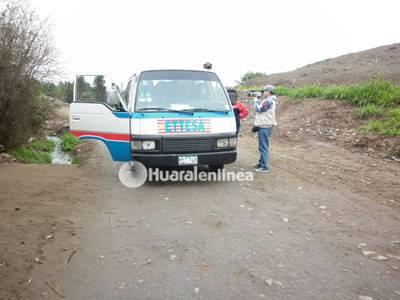 Huaral: Tres asaltos en una sola noche en el terrorífico Puente Acuña de Jecuán