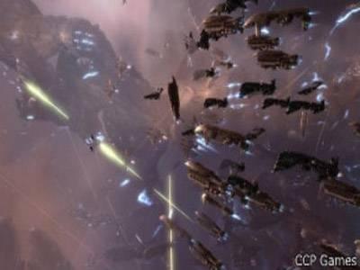 Batalla espacial más grande de la historia dejó miles de naves destruidas