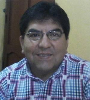 José Ramos Casazola