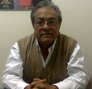 Ricardo Chavarria Oria