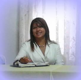 Rosa Elena Balcázar Guevara
