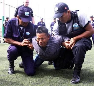 Robos al paso: Reincidentes de delitos menores irán a la cárcel