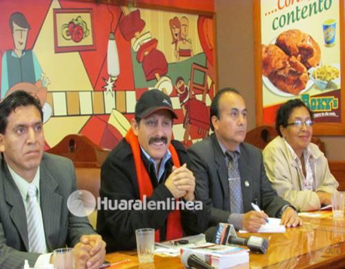 Frente Amplio de Desarrollo realizará Primera Convención Provincial en Huaral el 1 de Setiembre