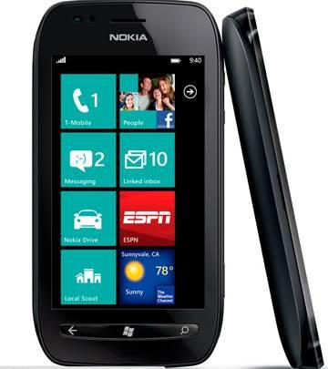 Microsoft compra telefonía móvil de la firma finlandesa Nokia