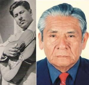 Aníbal Salvador Rojas Huaral