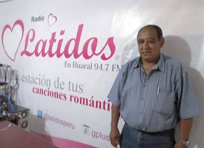 Poder Judicial admite recurso de amparo solicitado por Fortunato Bustillos