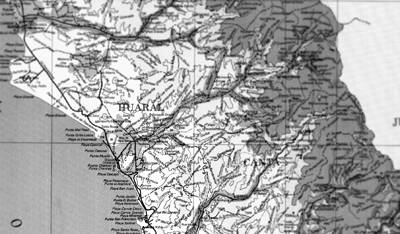 LIMITES Aucallama-Ancon