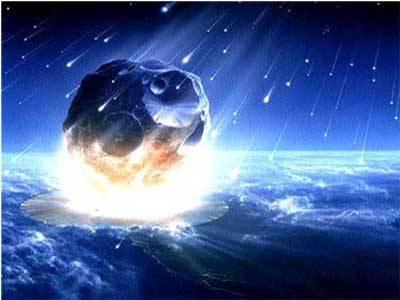 Científicos predicen que gigantesco asteroide chocará la Tierra en 2880