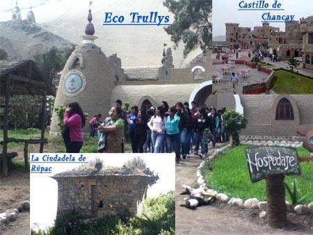 Turismo por fiestas patrias generará ingresos a Huaral.