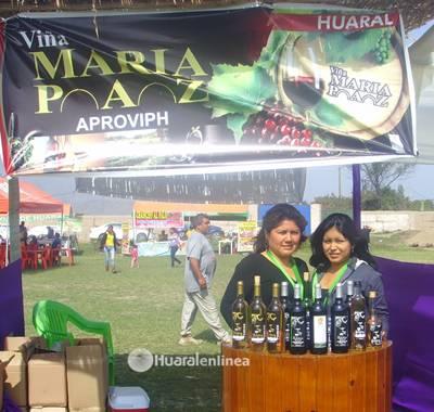 Hoy  es el II Concurso de Cata de Vinos en Huaral