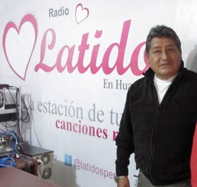 Jesús Montesinos Espinoza