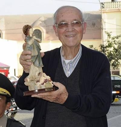 José Martínez Fernández