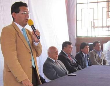 Ovidio Espinoza Escajadillo
