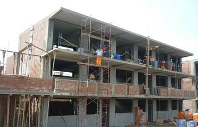 colegio 20402 Huaral