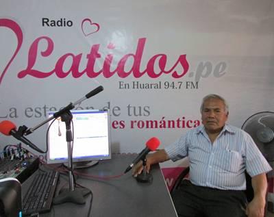 Alejandro Marín Valentín