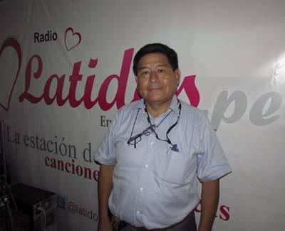 Gabriel Gutierrez Vanegas