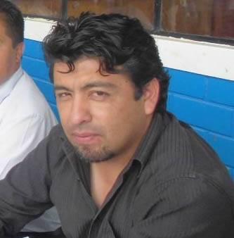 Jesús Alberto Mendoza Gonzales