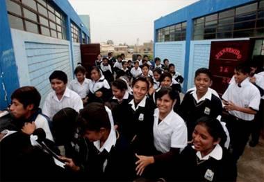 colegios publicos