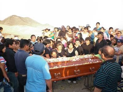 muerto agricultor en jecuan