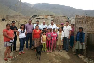 viviendas Huaral