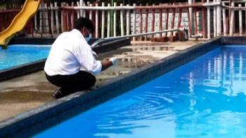 Contacto informativo huaral per piscinas de huaral son for Como declarar una piscina en el catastro