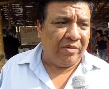 Manolo Rojas anuncia intención de postular al Municipio huaralino