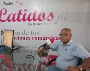 De los 16 candidatos a la alcaldía de Huaral solo cinco son nacidos en Huaral