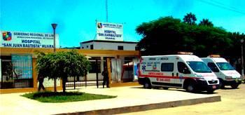 Hospital-de-Huaral