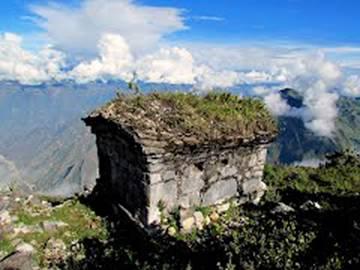 Ruinas de Chocta