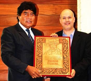 Congreso de la República rindió  emotivo homenaje a José Faustino Sánchez Carrión