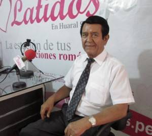 Melchor Cardenas propone creación de servicio de inteligencia