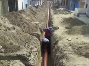 Teniente gobernador de Palpa: Estamos cansados de promesas y mentiras sobre agua y desagüe
