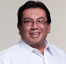 Pedro Minaya opina sobre la segunda vuelta electoral en la Región Lima